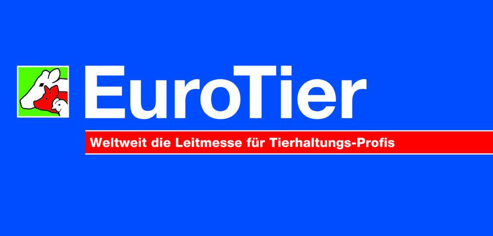 LM Getreidetechnik auf der EuroTier 2016 - Halle 21 / Stand A06